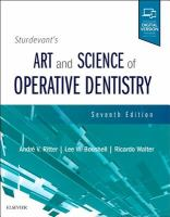 Sturdevant's art and science of operative dentistry / [edited by] André V. Ritter, Lee W. Boushell,Ricardo Walter.