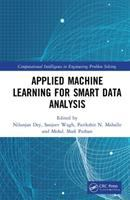Applied Machine Learning for Smart Data Analysis.