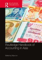 The Routledge Handbook of Accounting in Asia.