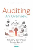 Auditing.